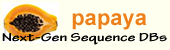 Papaya logo